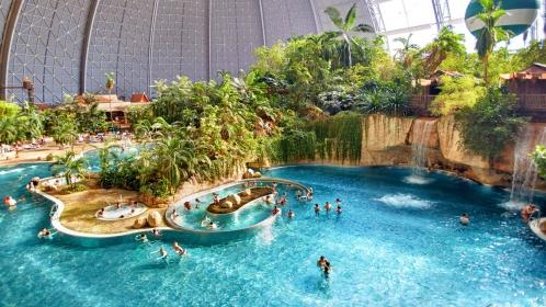 Tropical Islands - relaxační zájezd