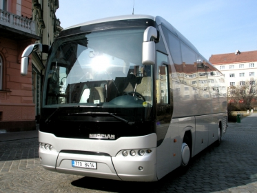 Neoplan Tourliner SHD 2216