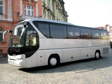 Neoplan Tourliner SHD 2216