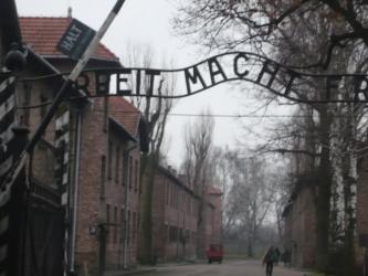 Oswětim a Birkenau