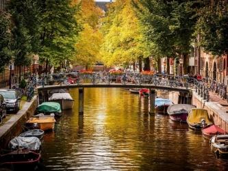 To nejkrásnější z Holandska