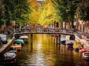 To nejlepší z Holandska