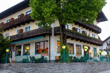 Salzburg, Orlí hnízdo a malebný Hallstatt 29.5.-30.5.2018