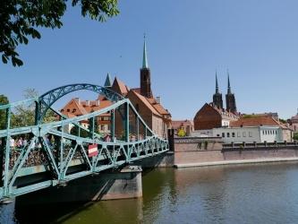 Májová Wroclaw 2018