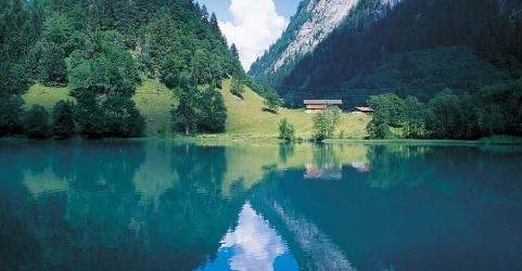 jezero Klammsee