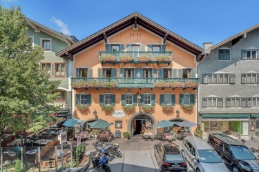 ***hotelu Gasthof Hauslwirt