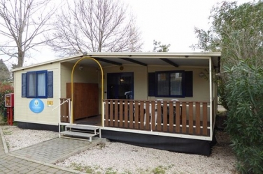 Mobile home Chalet