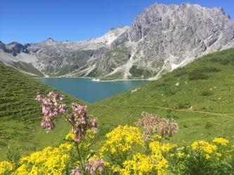 Za krásami Tyrolska a Vorarlberska 14.8. - 20.8. 2019