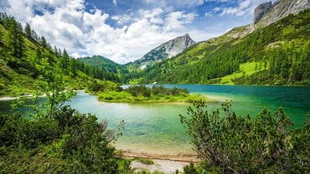 6 jezer Tauplizalm