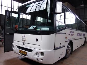 IRISBUS LC 956