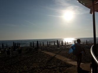 NAPSALI O NÁS: Kampánie: Poznávací dovolená uprostřed temperamentní Itálie