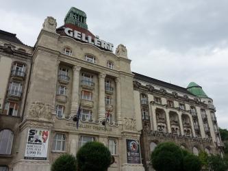 Reportáž Budapešť- perla na Dunaji 23.5.2015